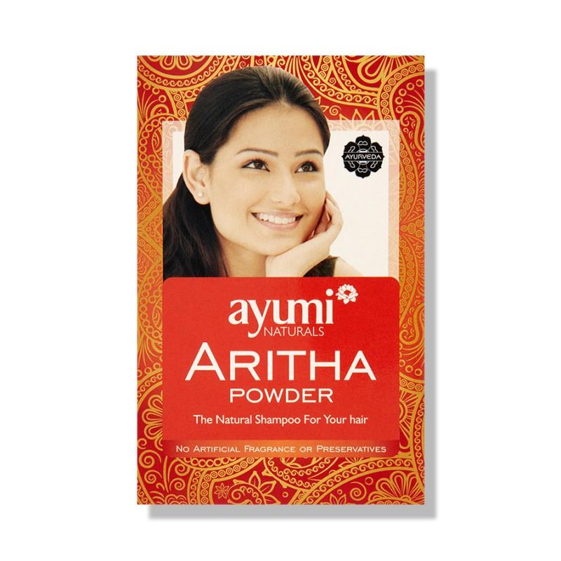 Aritha Powder 100g