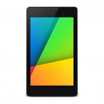 Asus Google Nexus 7 16GB (2nd Generation) Wi-Fi - 7 inch - Black | Grade B