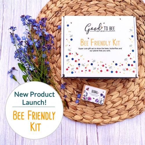 Bee Friendly Kit