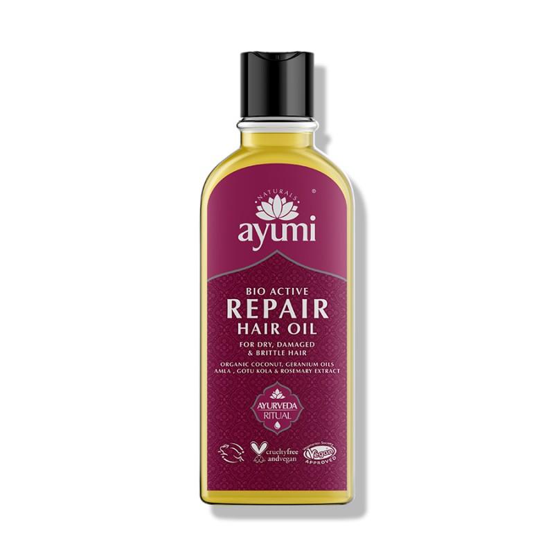 Bio Active Repair Hair Oil 150ml