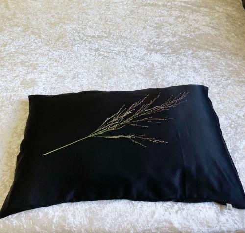 Black Queen Envelope Pillowcase