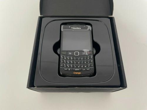 Blackberry Bold 9780 Black | Unlocked | Grade C