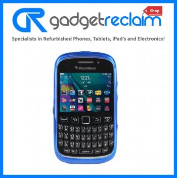 Blackberry Curve 9320 Blue QWERTY Keyboard | Unlocked | Grade B