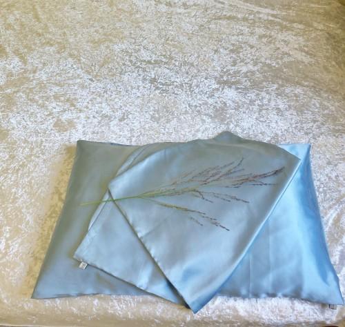 Blue Queen Envelope Pillowcase