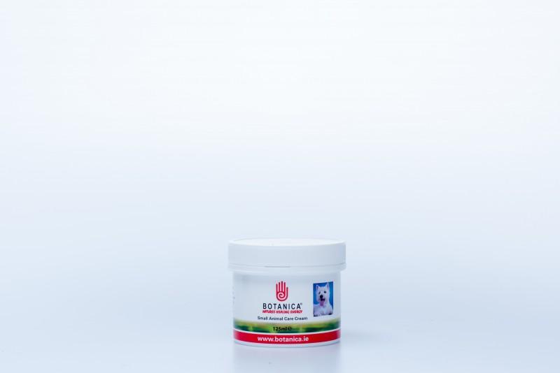 Botanica Small Animal Care Cream (125ml)