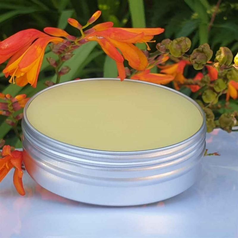Calendula Cream - Skin Salve & Lip Balm 4