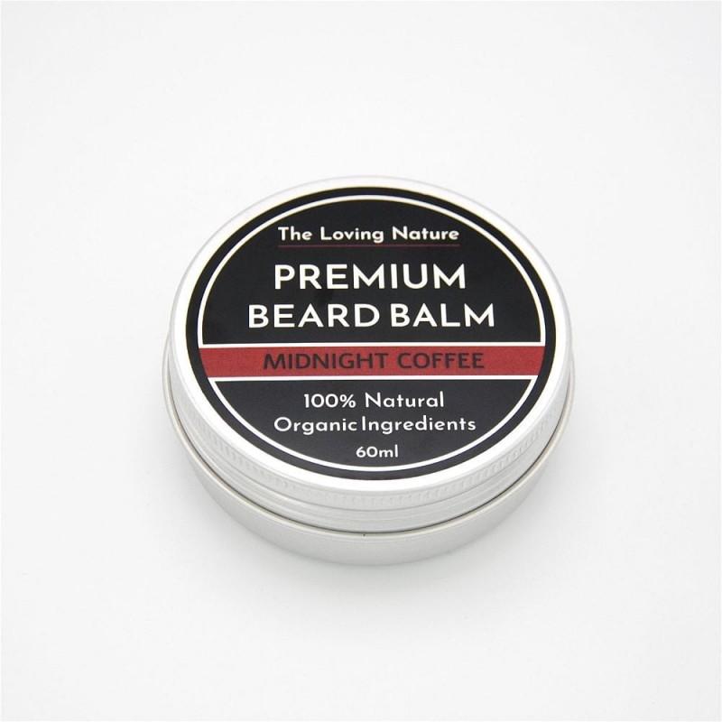 Coffee Beard Balm - Midnight Coffee 3