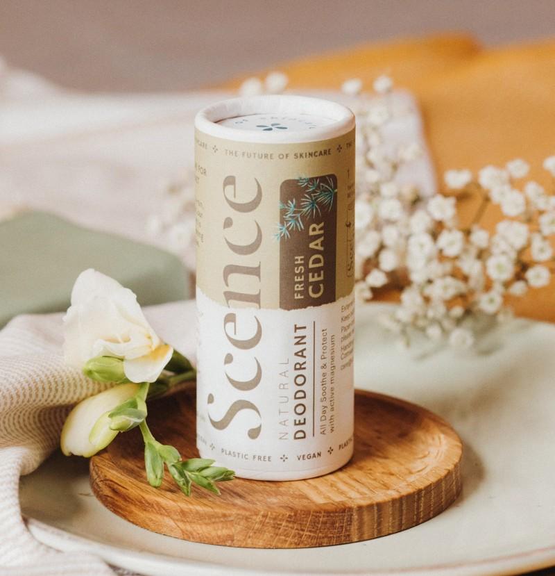 Deodorant Balm - Fresh Cedar 2