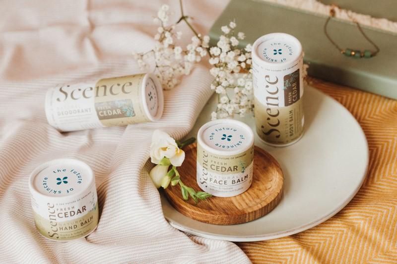 Deodorant Balm - Fresh Cedar 3