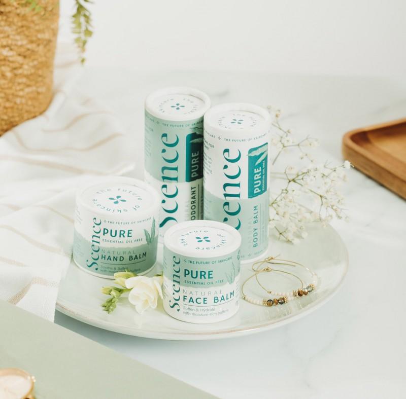 Deodorant Balm - Pure 3