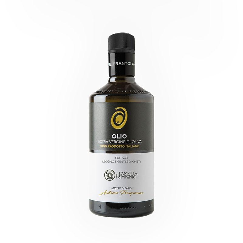 Extravirgin Olive Oil 500ml - Famiglia Pomponio