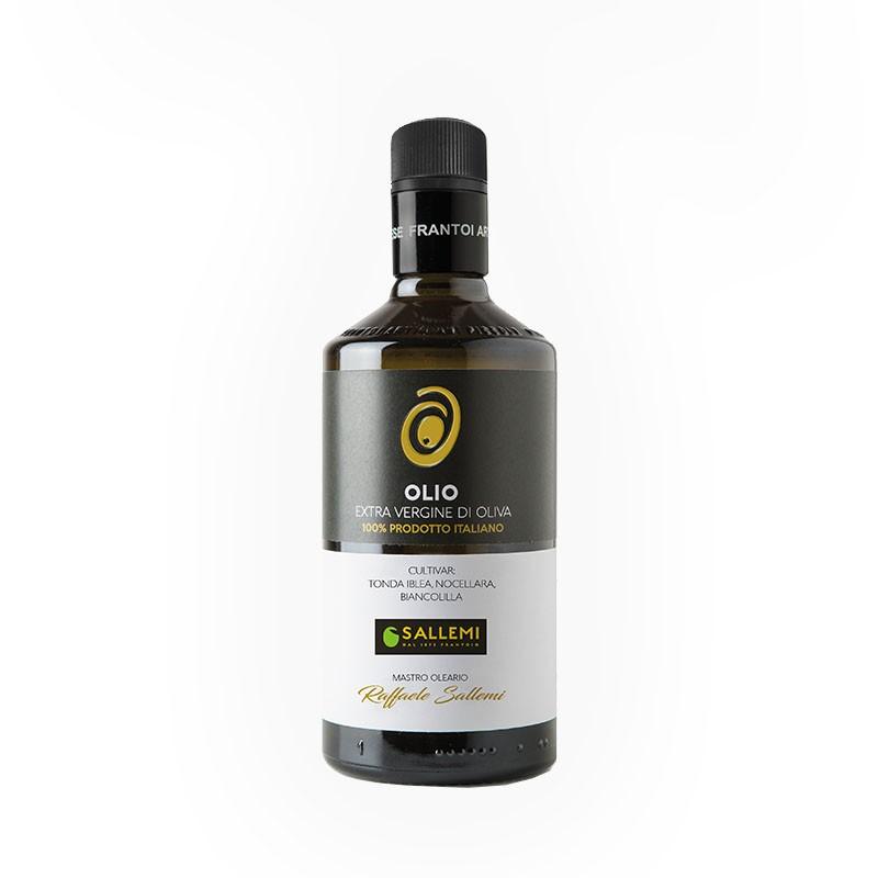 Extravirgin Olive Oil 500ml - Raffaele Sallemi