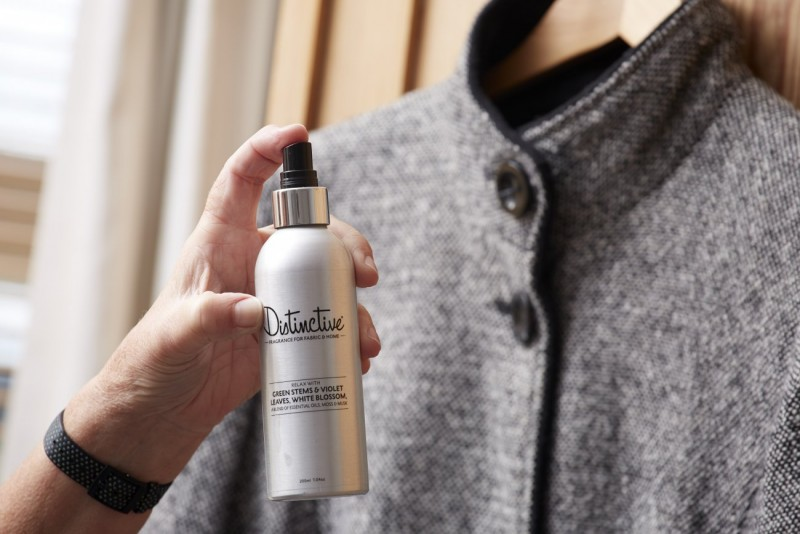 Fabric & Home Fragrance Spray - Relaxing 4