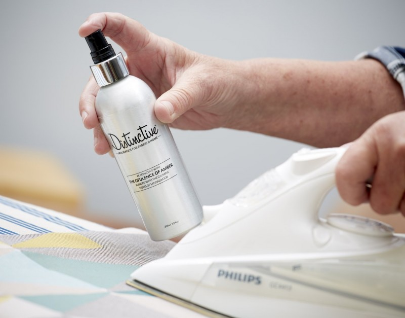Fabric & Home Fragrance Spray - Relaxing 5