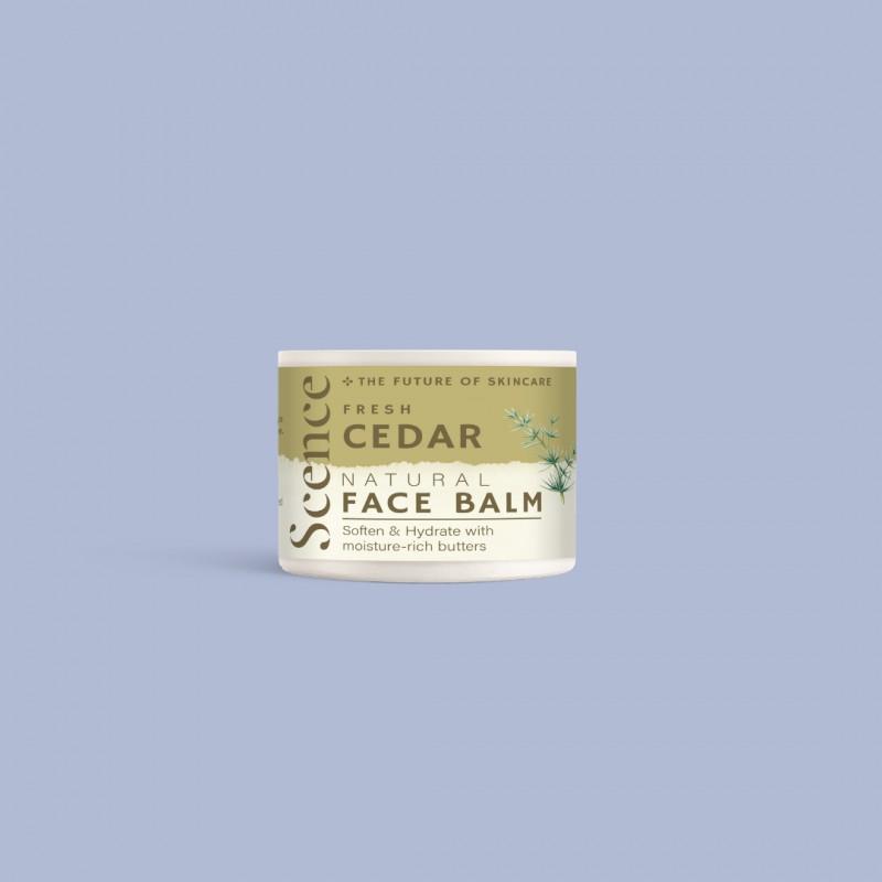 Face Balm - Fresh Cedar