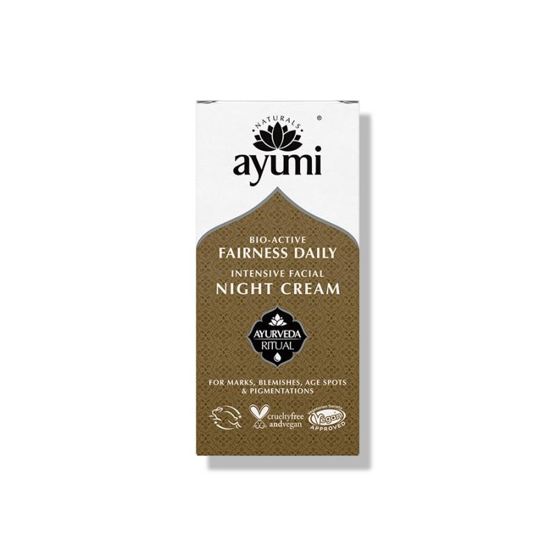 Fairness Daily Night Cream Intensive 50ml