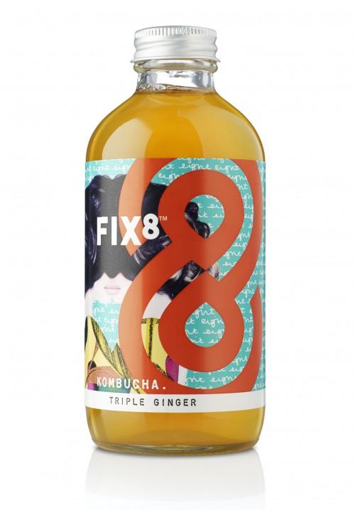 Fix8 Triple Ginger