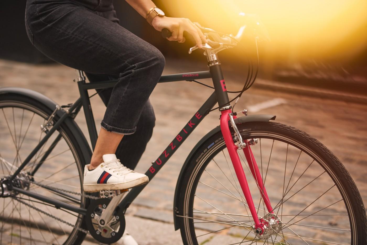 Flexible Premium Bike Subscription