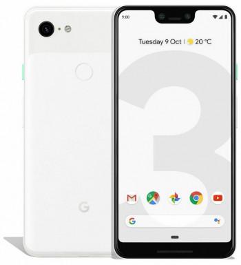 Google Pixel 3 XL 128GB Clearly White 6.3 | Unlocked | Grade B