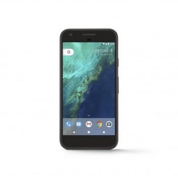 Google Pixel 32GB Quite Black 5 | O2 | Grade B