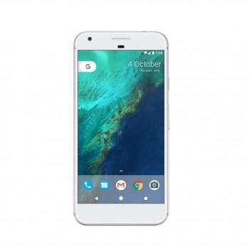 Google Pixel XL 32GB Very Silver 5.5 | Unlocked | Grade B
