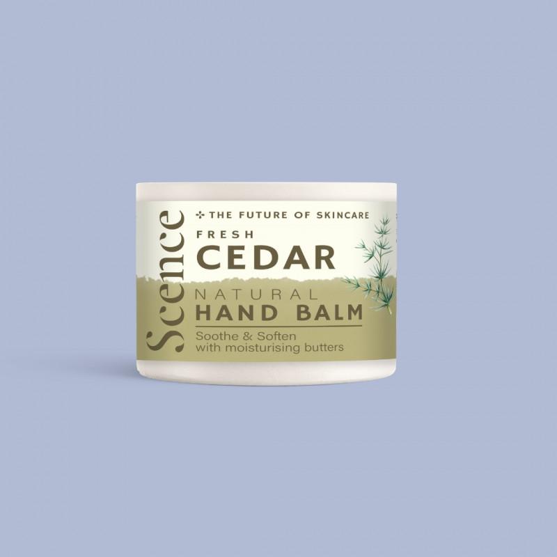 Hand Balm - Fresh Cedar