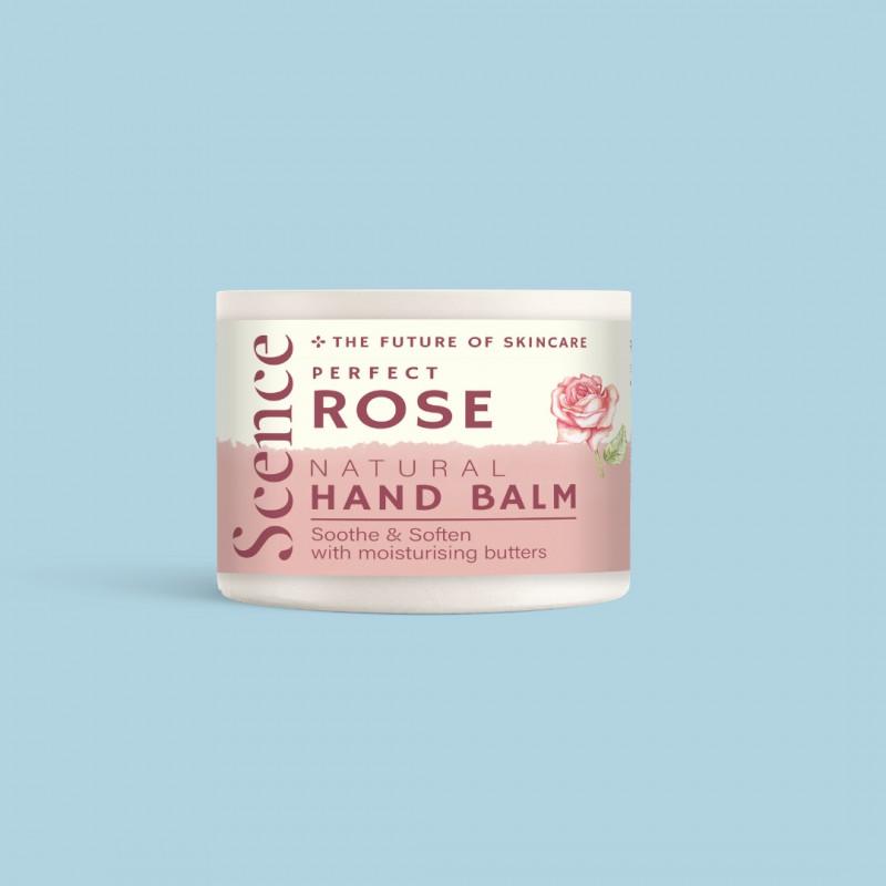 Hand Balm - Perfect Rose