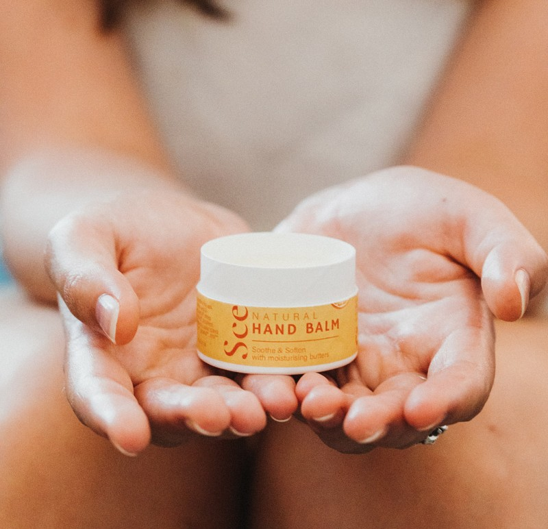 Hand Balm - Sweet Citrus 2