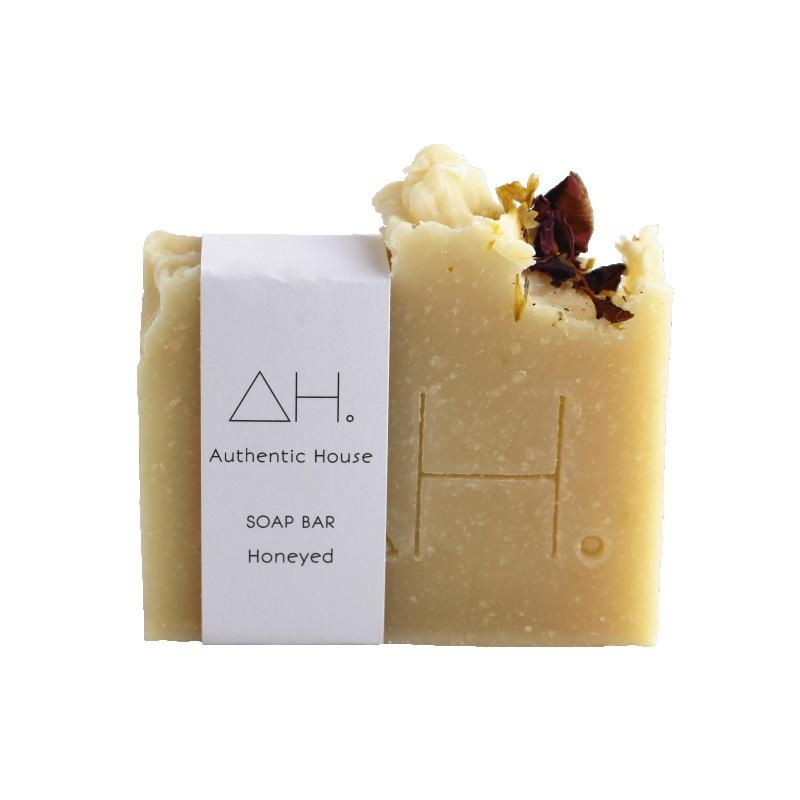 Honeyed soap 2