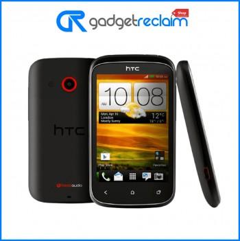 HTC Desire C A8181 4GB Black   Unlocked   Grade B