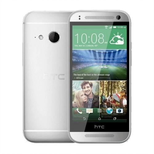 HTC One Mini 2 16GB Silver   Unlocked   Grade C