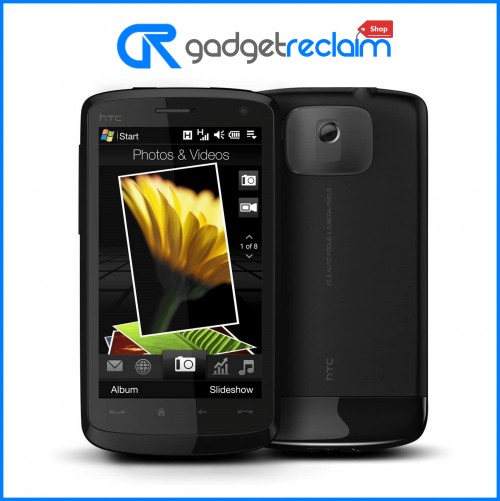 HTC Touch HD 4GB Black | EE | Grade B