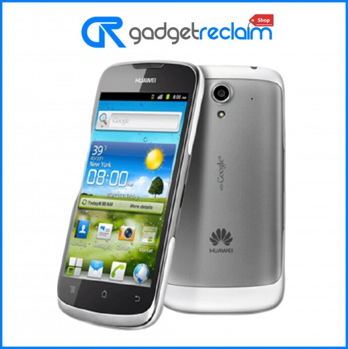 Huawei Ascend G300 4GB White | Unlocked | Grade B