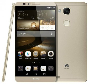 Huawei Ascend Mate 7 32GB Gold (MT7-TL10) | DUAL SIM Unlocked | Grade C