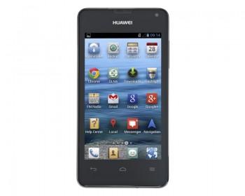 Huawei Ascend Y300 8GB Black | Unlocked | Grade B