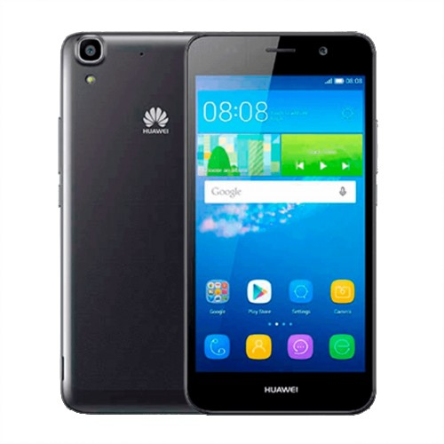 Huawei Ascend Y6 8GB Black (SCL-L01)   Unlocked   Grade C
