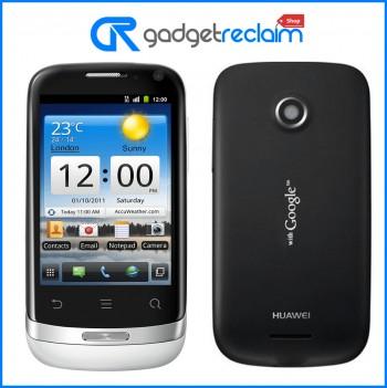 Huawei Blaze U8510 Black | Unlocked | Grade B