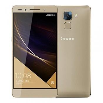 Honor 7 64GB Gold (PLK AL10)| DUAL SIM Unlocked | Grade A