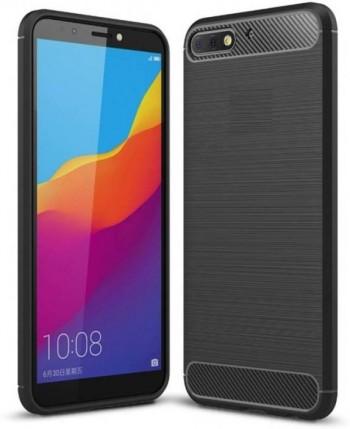 Honor 7s 16GB Black | DUAL SIM Unlocked | Grade B