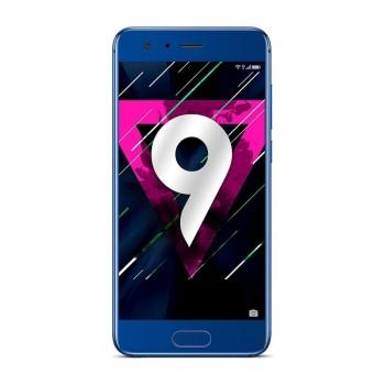 Honor 9 Lite 32GB Blue   DUAL SIM Unlocked   Grade B