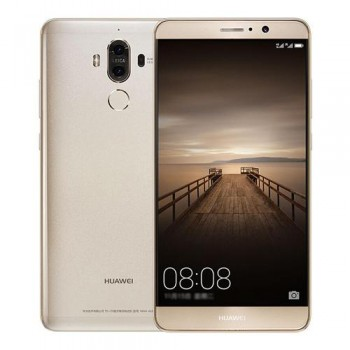 Huawei Mate 9 64GB Gold (MHA-L29)| DUAL SIM Unlocked | Grade B