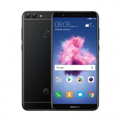 Huawei P Smart 32GB Black 2017 (FIG-LX1) | EE | Grade B