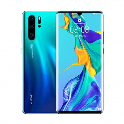 Huawei P30 Pro 128GB Aurora | Unlocked | Grade A