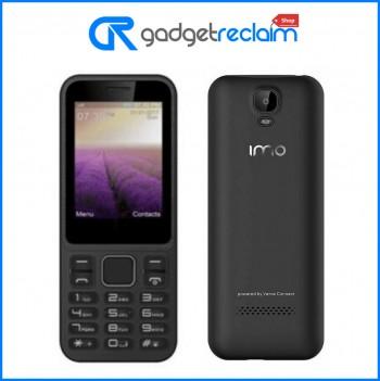 Imo Q2 Verve Connect | Unlocked | Black | Grade B