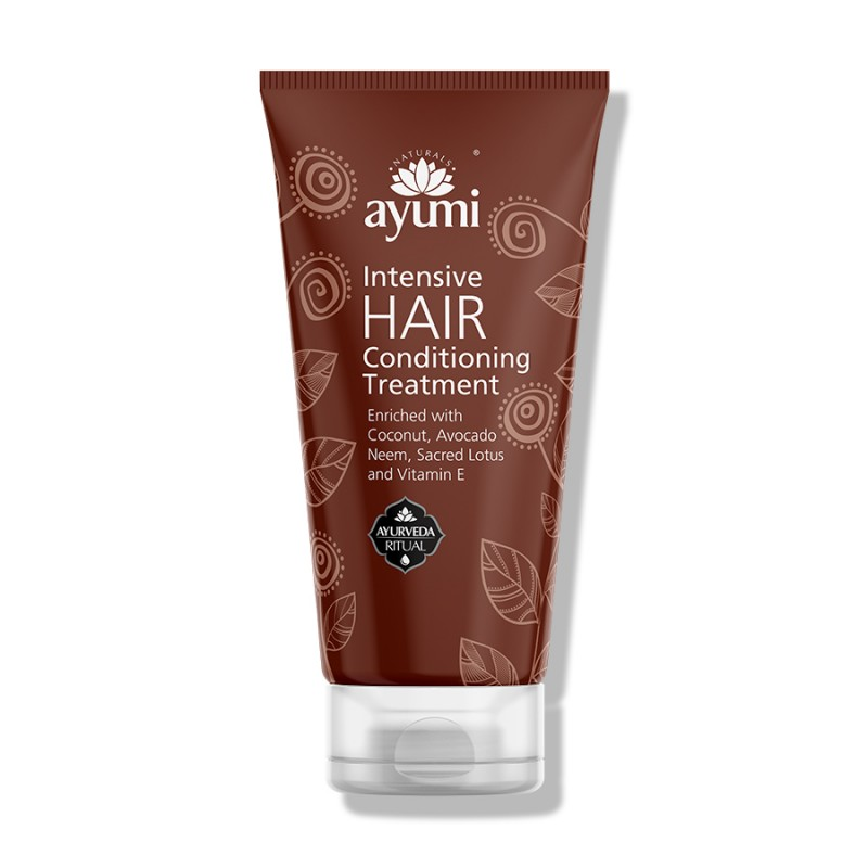 Intensive Hair Conditioning Treatment 150ml 2