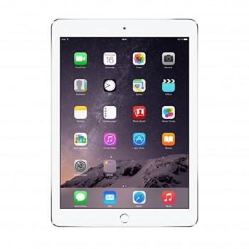 Apple iPad Air 2 16GB Silver | Wi-Fi & 4G (Unlocked) | Grade A
