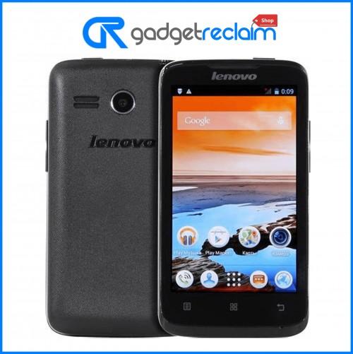 Lenovo A316i 4GB Black | Unlocked (Dual Sim) | Grade B