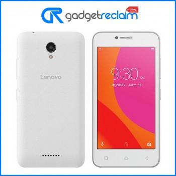Lenovo B 8GB White | Unlocked | Grade B