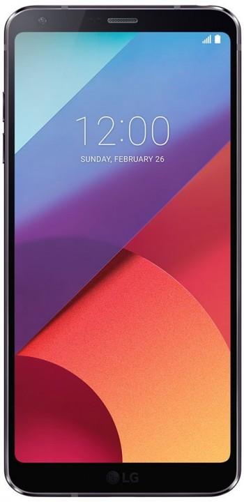 LG G6 H870 32GB Astro Black | Unlocked | Grade B