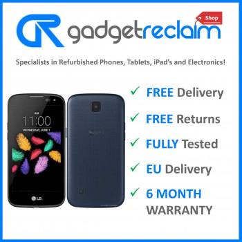 LG K3 8GB Indigo Blue | EE | Grade B
